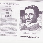 Teslatronix Nikola Tesla news article compilation pdf